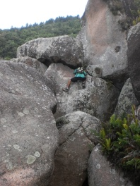 até escalamos