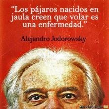alejandro Jodorowsky