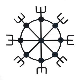 Resultado de imagem para simbolo exu